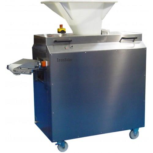 Двухкамерная тестоделительная машина IBR-D-3H
